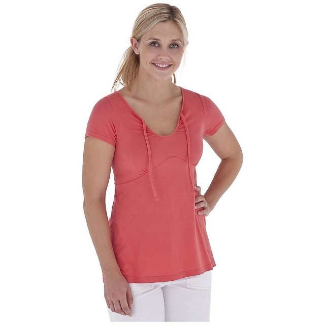 Royal Robbins - Women's Nellie S/S Top