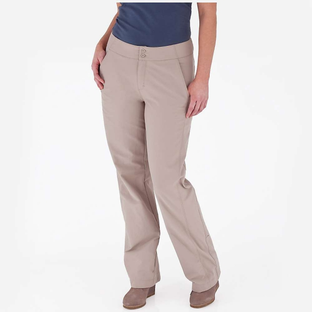 Royal Robbins - Paseo Traveler II Pants Womens (Khaki)