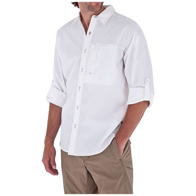 Royal Robbins - Men's Lost Canyon Long Sleeve Shirt
