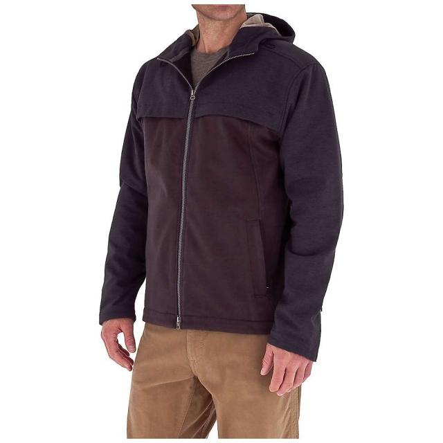 Royal Robbins - Men's Contour Hooded Jacket