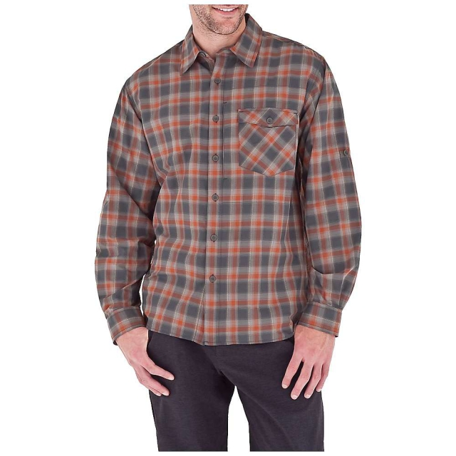 Royal Robbins - Men's Slickrock Long Sleeve Shirt
