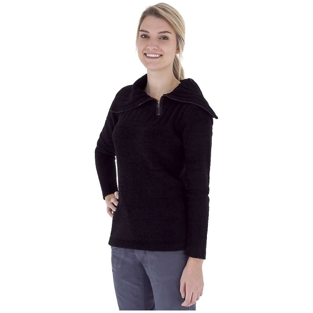 Royal Robbins - Women's Chenille Cowl Neck