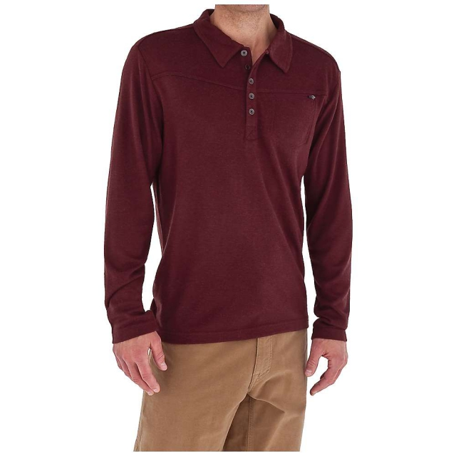 Royal Robbins - Men's Duke Polo T Shirt