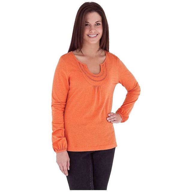 Royal Robbins - Women's Bryce Long Sleeve Top