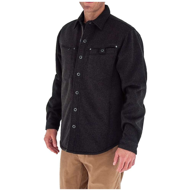 Royal Robbins - Men's Deal Shirt Jacket