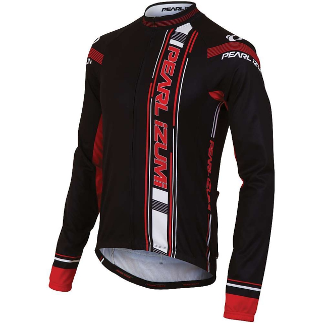 Pearl Izumi - Men's Elite Thermal LTD Jersey