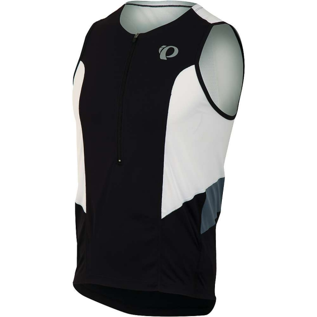 Pearl Izumi - Men's Select Tri Relaxed Sleeveless Jersey