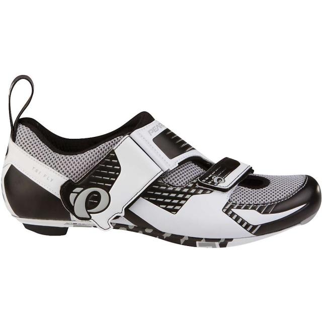 Pearl Izumi - Men's Tri Fly IV Carbon Shoe
