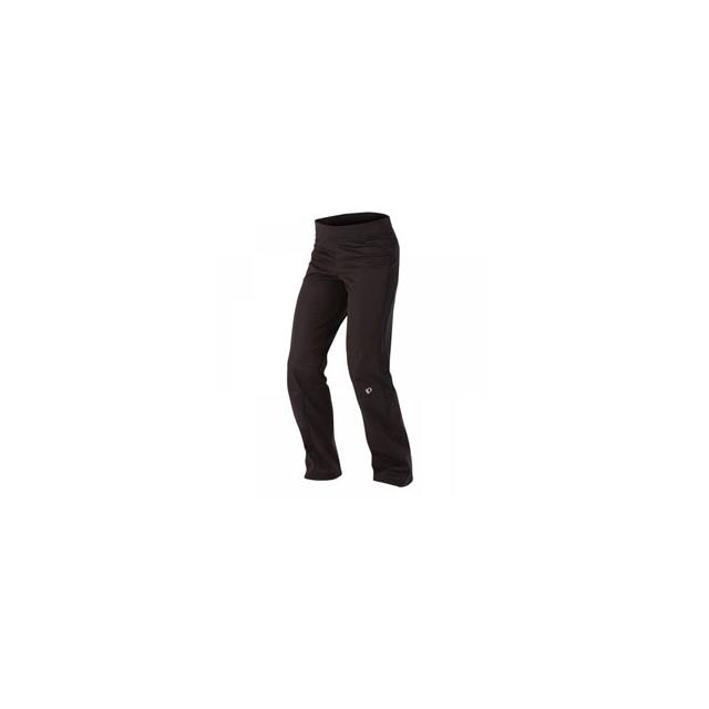 Pearl Izumi - Fly Softshell Run Pant - Women's - Black In Size: Medium