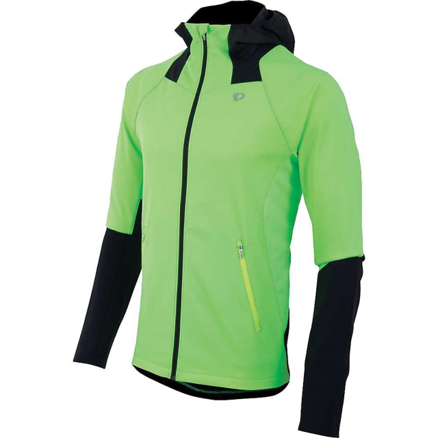 Pearl Izumi - Men's Fly Softshell Run Hoody