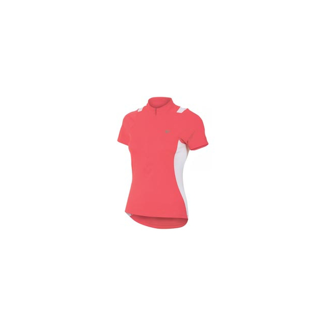 Pearl Izumi - SELECT Jersey - Women - Paradise Pink In Size: Large
