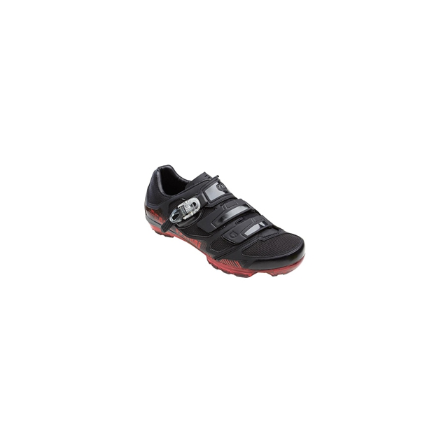 Pearl Izumi - X Project 3.0 MTB Cycling Shoe - Men's - Black/Black In Size: 41.5