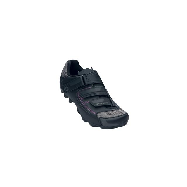 Pearl Izumi - All Road III Bike Shoe - Women's - Black In Size