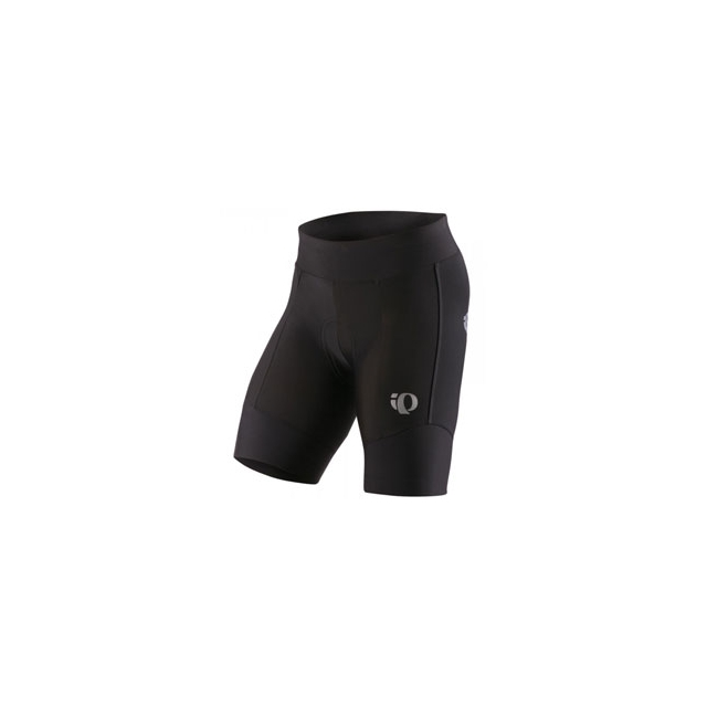Pearl Izumi - Attack Cycling Short for Women - Black In Size