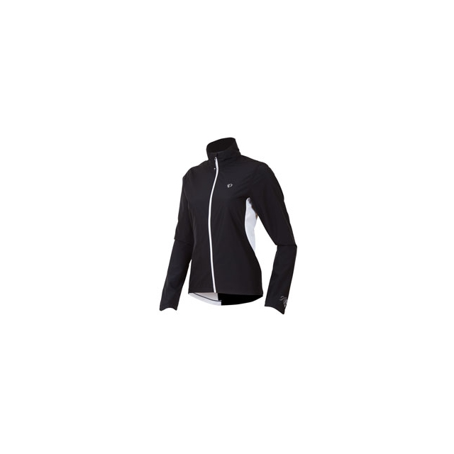 Pearl Izumi - Select Thermal Barrier Jacket - Women's - Black In Size: Medium