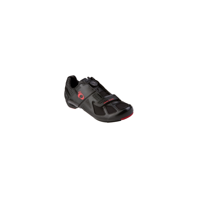 Pearl Izumi - Race Road III Cycling Shoe - Men's - Black/Black In Size: 42.5