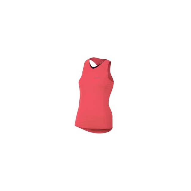 Pearl Izumi - Infinity In-R-Cool Singlet - Women's - Paradise Pink In Size: Medium