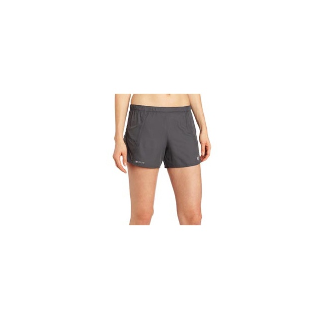 Pearl Izumi - Infinity Short - Women's - Shadow/Grey In Size: Large