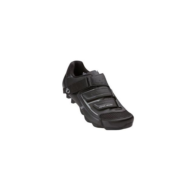 Pearl Izumi - All Road III Bike Shoe - Men's - Black In Size
