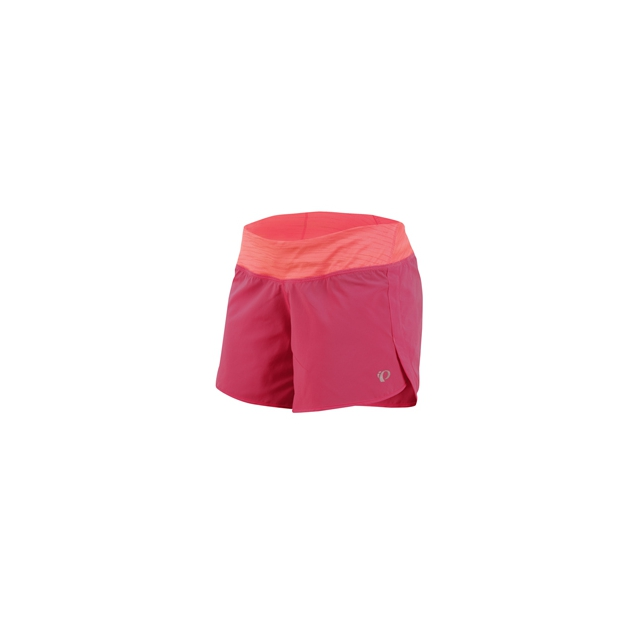 Pearl Izumi - Fly 5IN Run Short - Women's - Honeysuckle In Size: Large