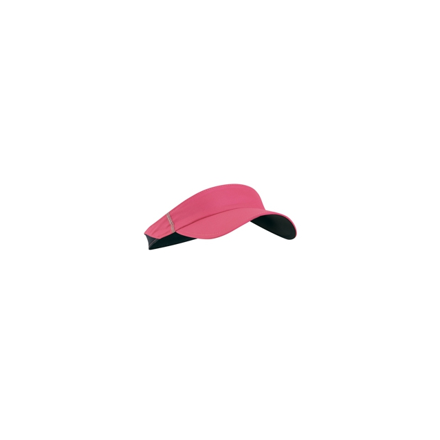 Pearl Izumi - Fly Run Visor - Women's - Honeysuckle/Shadow
