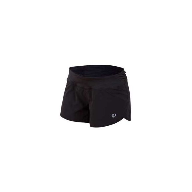 Pearl Izumi - Fly Split 31/2in. Short - Women's - Black In Size: Large