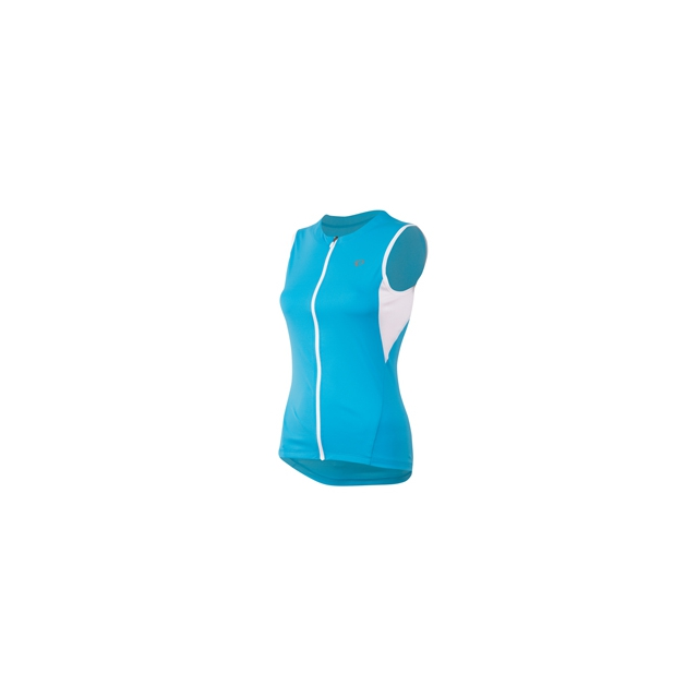 Pearl Izumi - Select SL Cycling Jersey - Women's - Blue Atoll In Size: Small