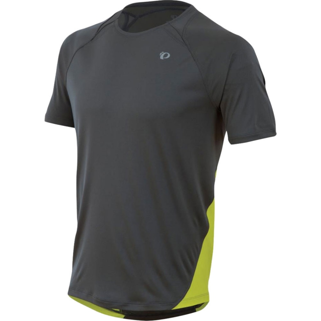 Pearl Izumi - Fly Short Sleeve  Mens - Shadow Grey L
