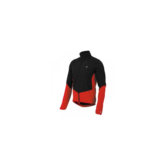 Pearl Izumi - Select Thermal Barrier Jacket - Men's - True Red In Size: Large