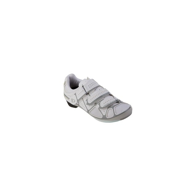 Pearl Izumi - Select Road III Cycling Shoe - Women's - White/White In Size: 37
