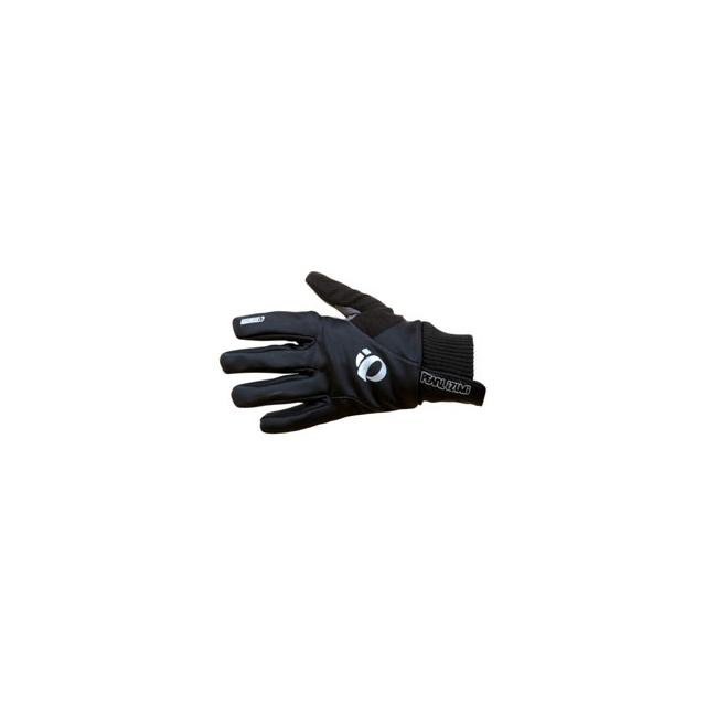 Pearl Izumi - SELECT Softshell Glove - Black In Size: XXL