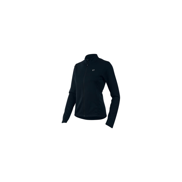 Pearl Izumi - Sugar Thermal Cycling Jersey - Women's - Black In Size