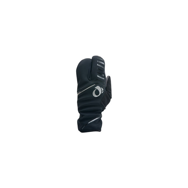 Pearl Izumi - P.R.O. AmFIB Lobster Cycling Glove - Black In Size