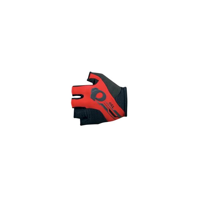 Pearl Izumi - Elite Gel Cycling Glove - Men's - True Red/Black In Size: Medium