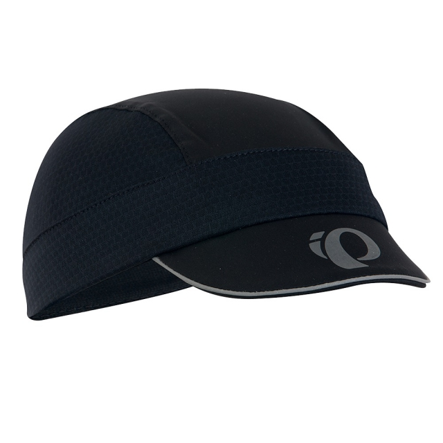 Pearl Izumi - - Barrier Lite Cycling Cap - XX - Black
