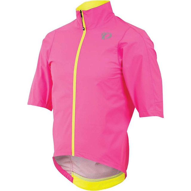Pearl Izumi - Men's P.R.O Short Sleeve Rain Jacket