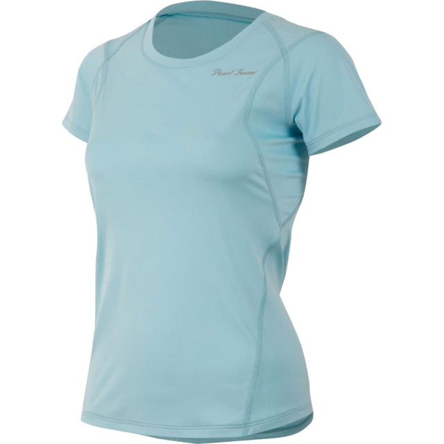 Pearl Izumi - Fly Short Sleeve Shirt Womens - Petit Four M