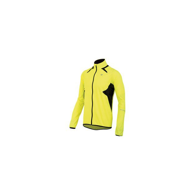 Pearl Izumi - Fly Wind Jacket - Men's - Screaming Yellow In Size: Small