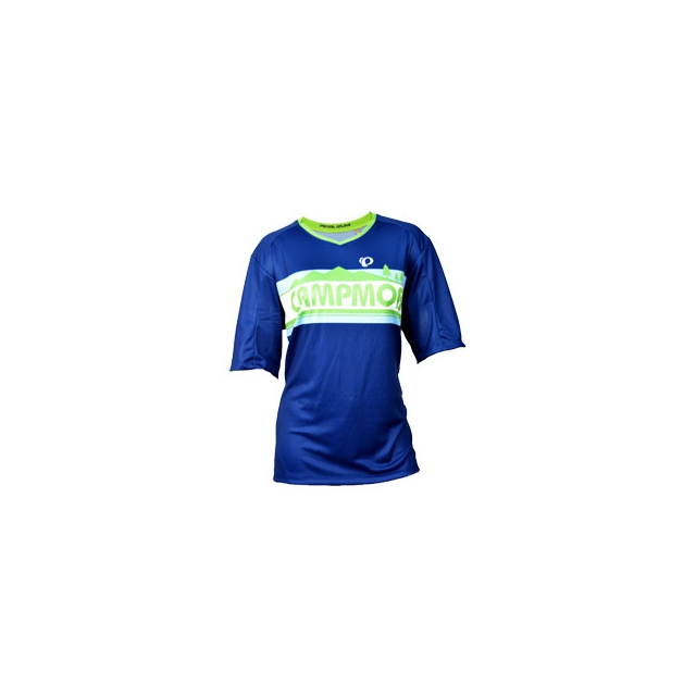 Pearl Izumi - Campmor Launch Jersey - Men's - Campmor Blue In Size