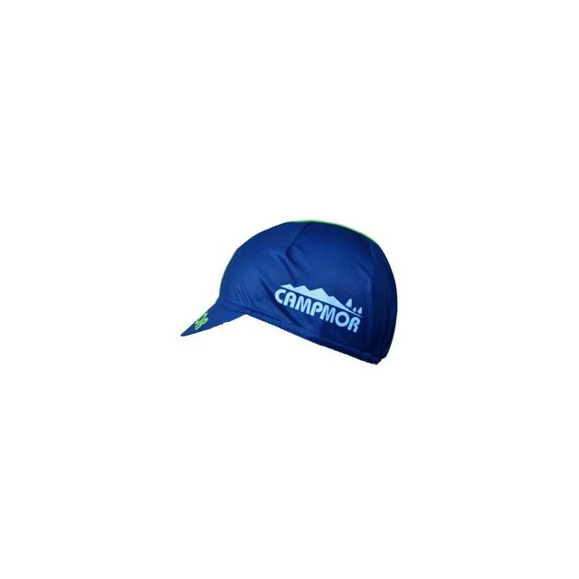 Pearl Izumi - Campmor Cycling Cap - Campmor Blue