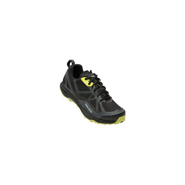 Pearl Izumi - X-ALP Seek VII Cycling Shoe - Men's - Black/Shadow Grey In Size: 49