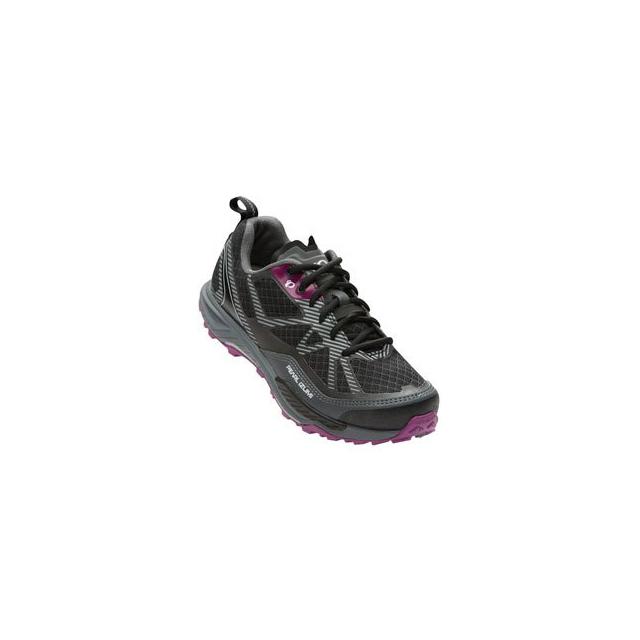 Pearl Izumi - X-ALP Seek VII Cycling Shoe - Women's - Black/Belgian Block In Size