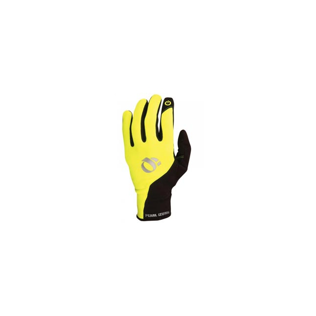 Pearl Izumi - Thermal Conductive Gloves - Screaming Yellow In Size