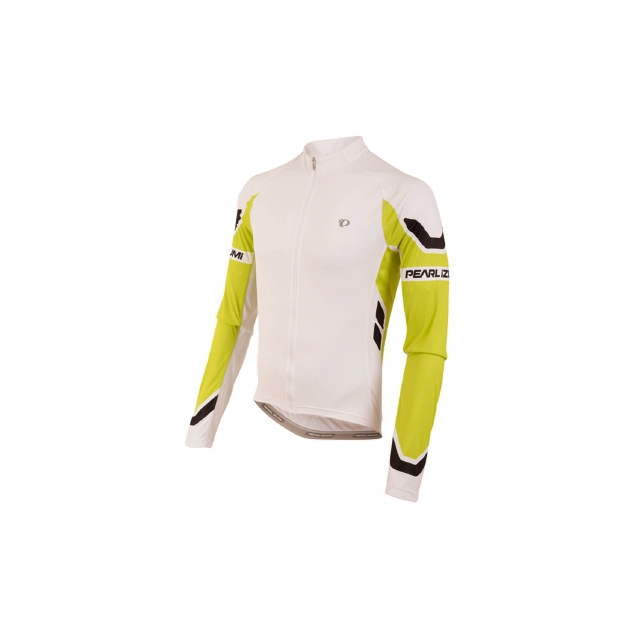 Pearl Izumi - Elite Long Sleeve Jersey - Men's