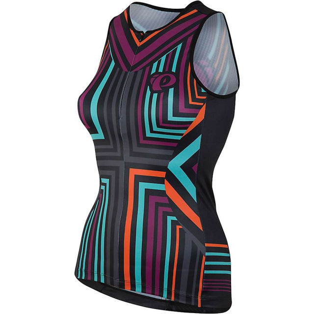 Pearl Izumi - Women's ELITE In-R-Cool LTD Tri Singlet