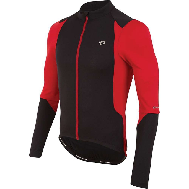 Pearl Izumi - Men's SELECT Pursuit LS Jersey