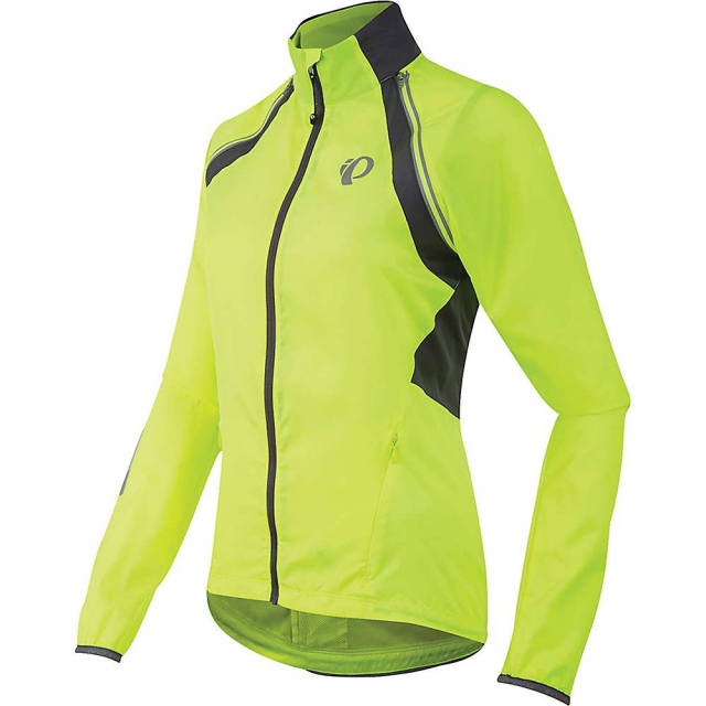 Pearl Izumi - Women's ELITE Barrier Convertible Jacket
