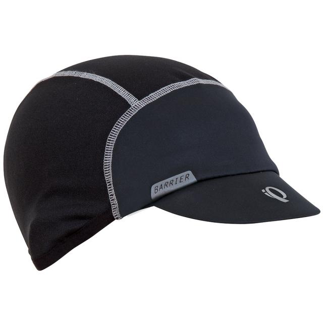 Pearl Izumi - - Barrier Cycling Cap - XX - Black