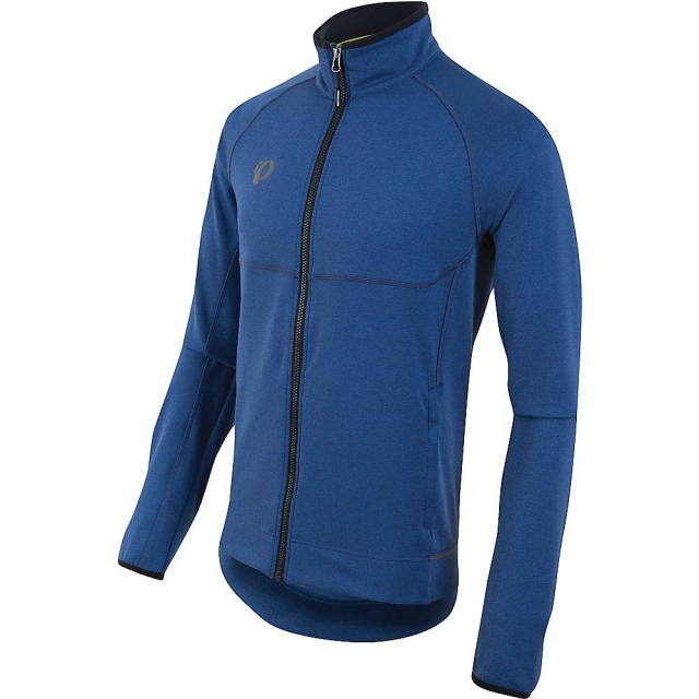 Pearl Izumi - Men's Escape Thermal Full Zip Top