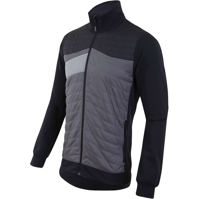 Pearl Izumi - Men's Flash Insulator Run Jacket